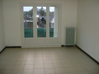 APPARTEMENT TYPE 3 DE 56 M²