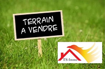 TERRAIN DE 500M² AMENAGEABLE 4/4